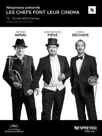 les chefs font leur cinéma cannes 2016