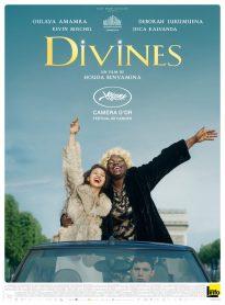 caméra d'or, festival de cannes, divines, houda benyamina